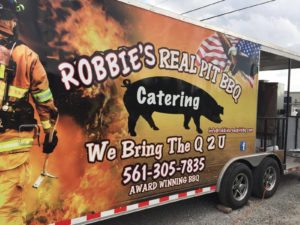 BBQ Truck West Palm Beach